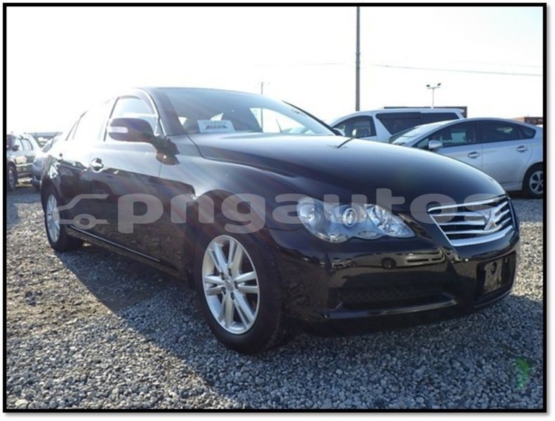 Big with watermark toyota mark x national capital district port moresby 6728