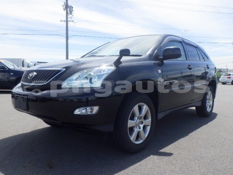 Big with watermark toyota harrier national capital district port moresby 6729