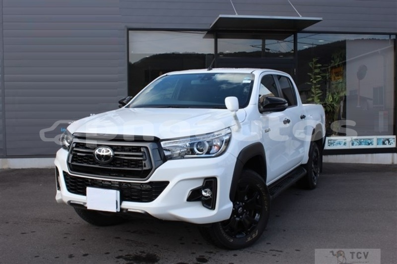 Big with watermark toyota hilux national capital district port moresby 6731
