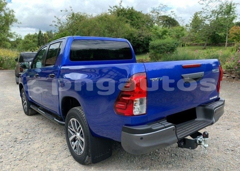 Big with watermark toyota hilux national capital district port moresby 6734