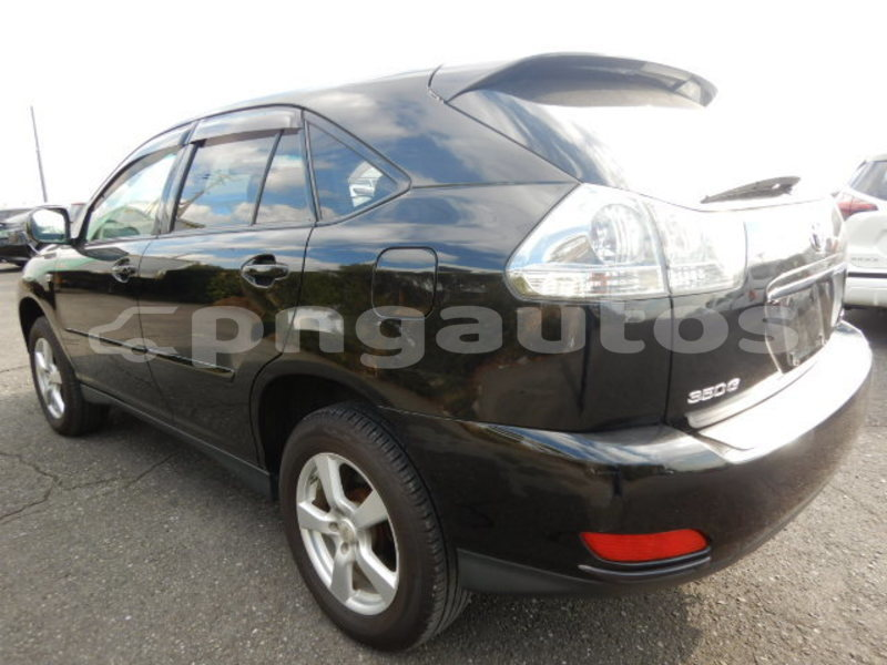 Big with watermark toyota harrier national capital district port moresby 6735