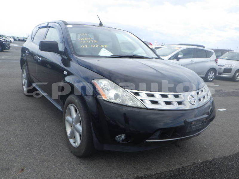 Big with watermark nissan murano national capital district port moresby 6749