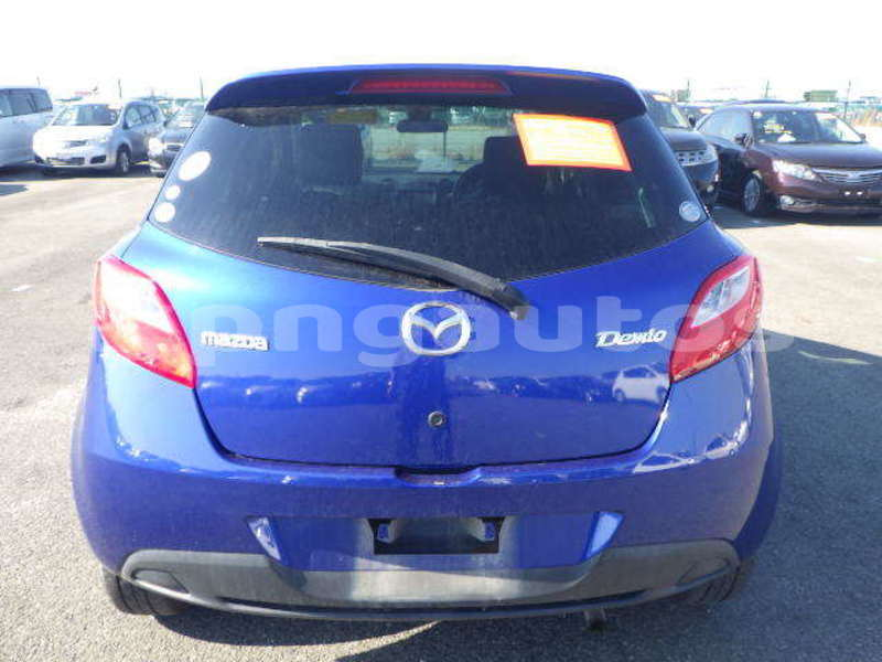 Big with watermark mazda demio national capital district port moresby 6755