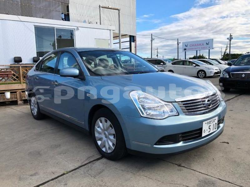 Big with watermark nissan bluebird sylphy national capital district port moresby 6759