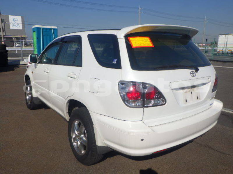 Big with watermark toyota harrier national capital district port moresby 6770