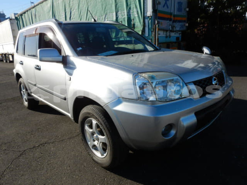 Big with watermark nissan x trail national capital district port moresby 6776