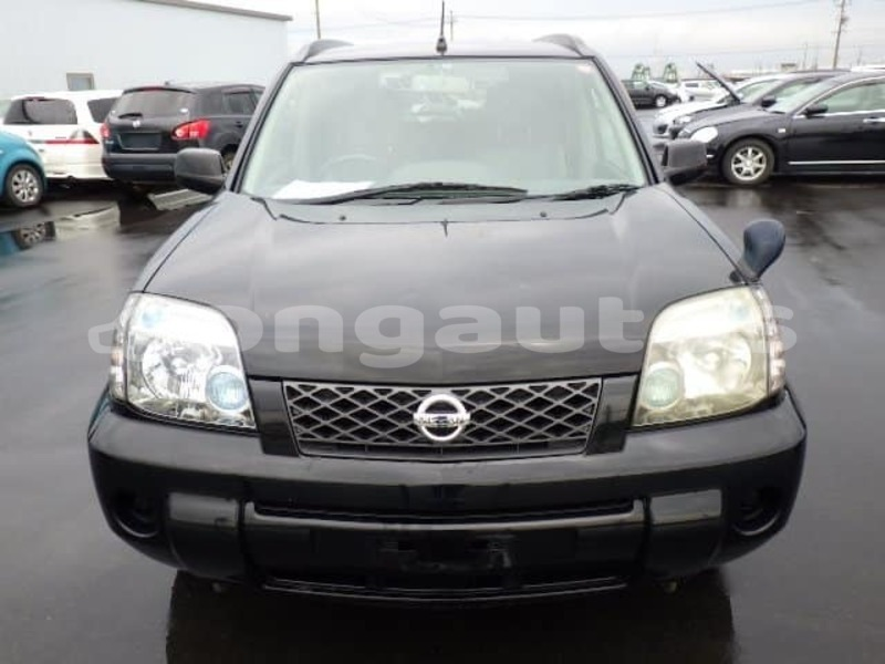 Big with watermark nissan x trail national capital district port moresby 6791