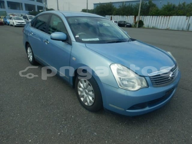 Big with watermark nissan bluebird national capital district port moresby 6796