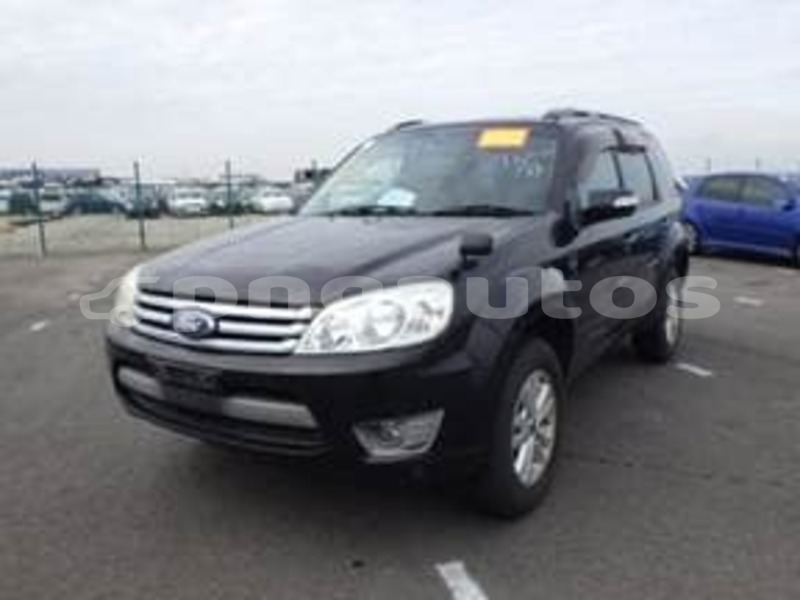 Big with watermark ford escape national capital district port moresby 6803