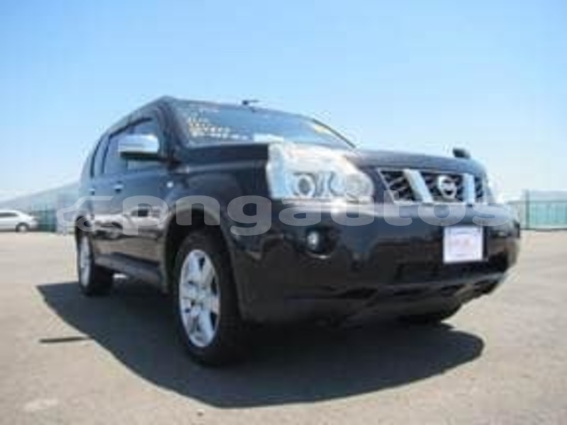 Big with watermark nissan x trail national capital district port moresby 6805