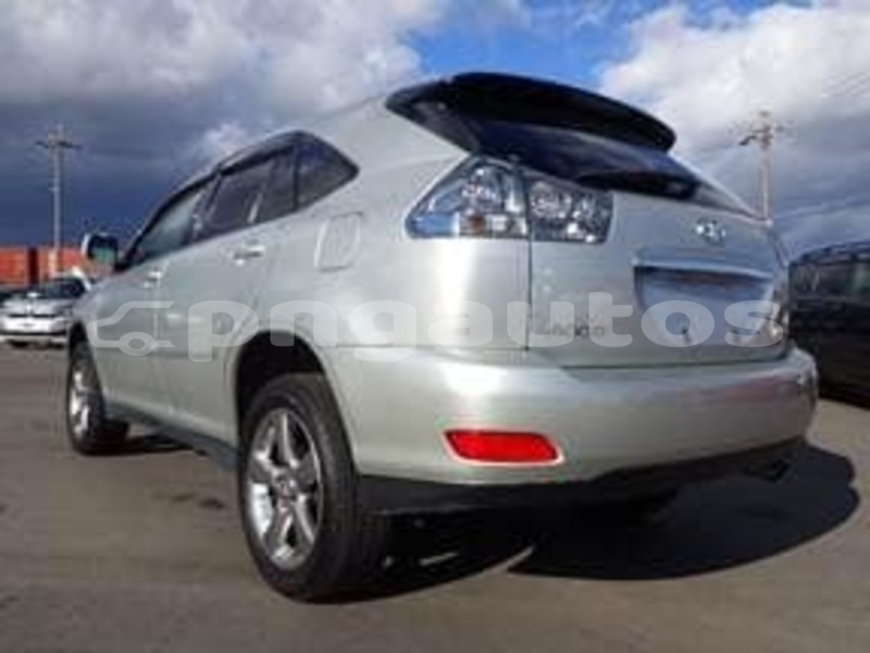 Big with watermark toyota harrier national capital district port moresby 6808