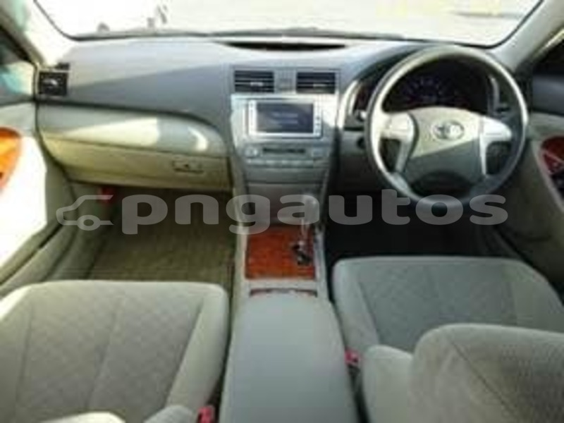 Big with watermark toyota camry national capital district port moresby 6809