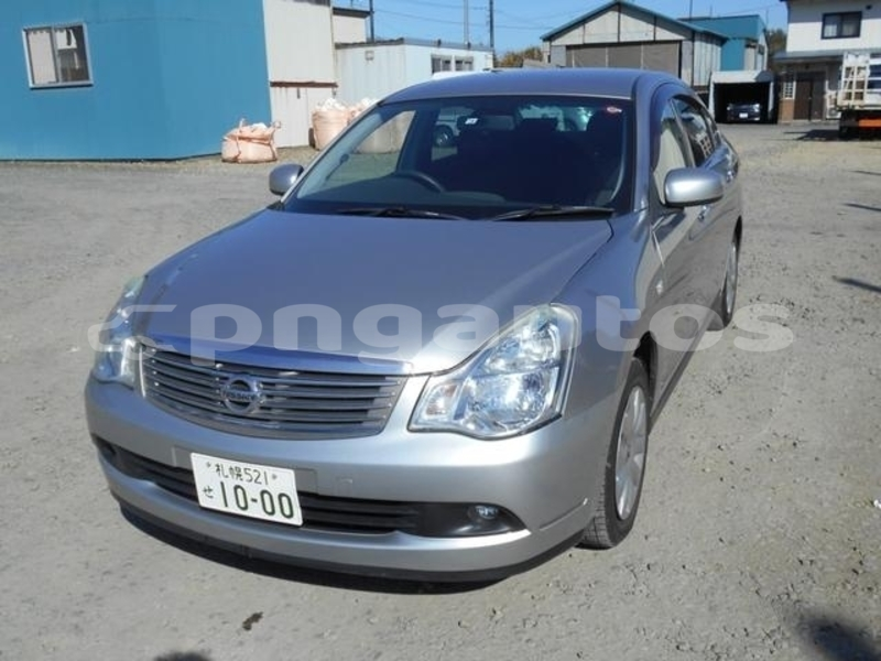 Big with watermark nissan bluebird sylphy national capital district port moresby 6819