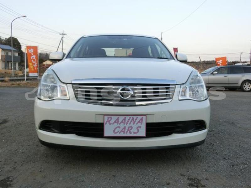 Big with watermark nissan bluebird sylphy national capital district port moresby 6820