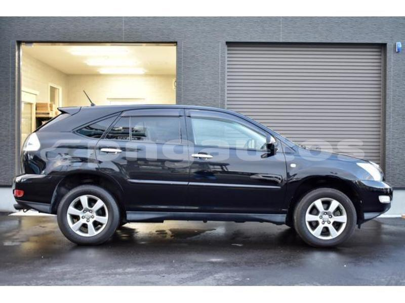 Big with watermark toyota harrier national capital district port moresby 6822