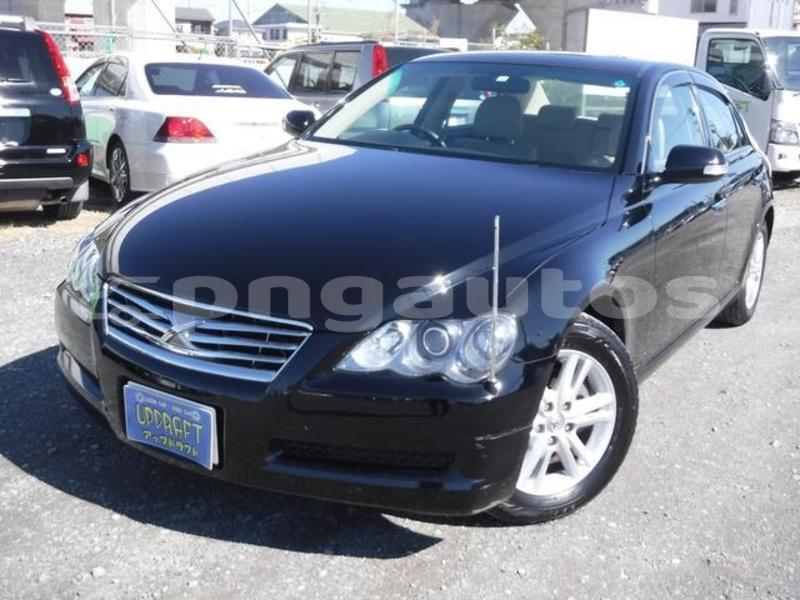 Big with watermark toyota mark x national capital district port moresby 6826