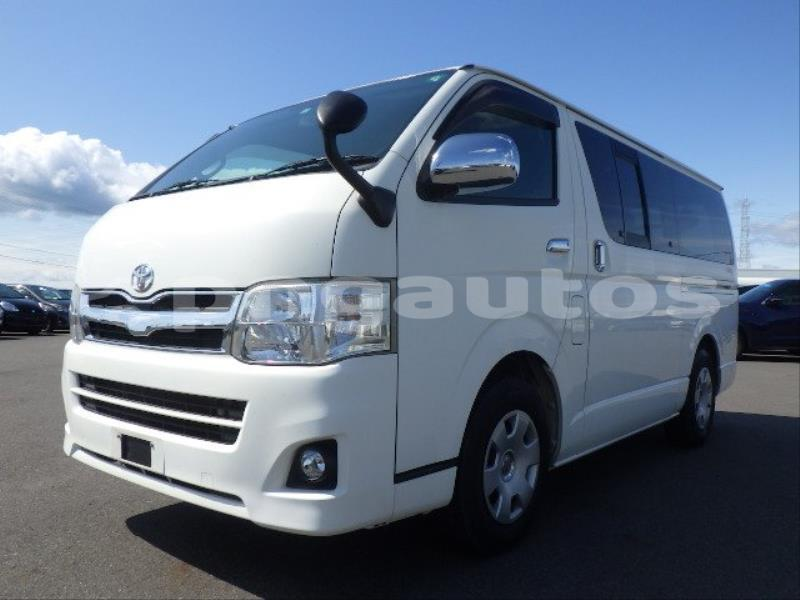 Big with watermark toyota hiace national capital district port moresby 6838