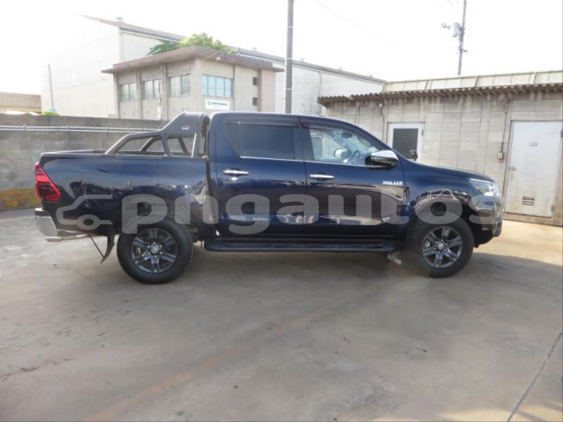Big with watermark toyota hilux national capital district port moresby 6839