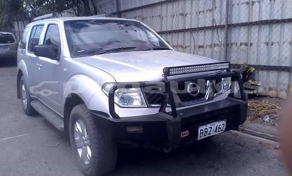 Buy Used Nissan Pathfinder Other Car in Kerema in Gulf