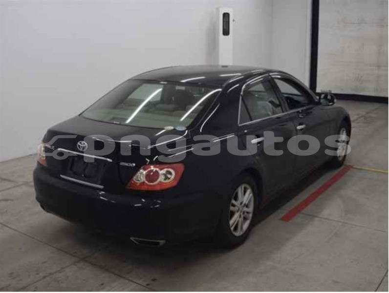 Big with watermark toyota mark x national capital district port moresby 6851
