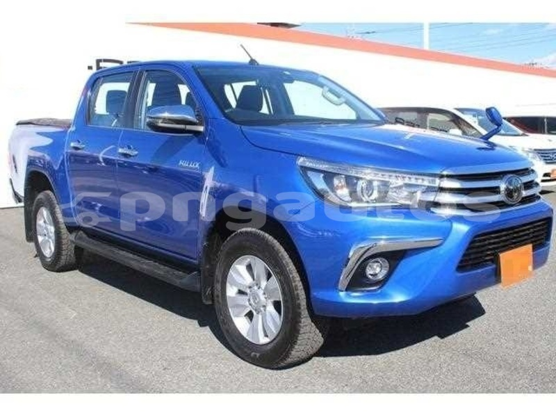 Big with watermark toyota hilux national capital district port moresby 6855