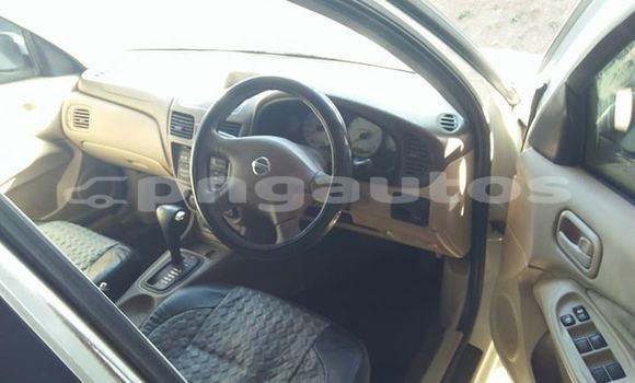 Buy Used Nissan Sunny Other Car in Kerema in Gulf