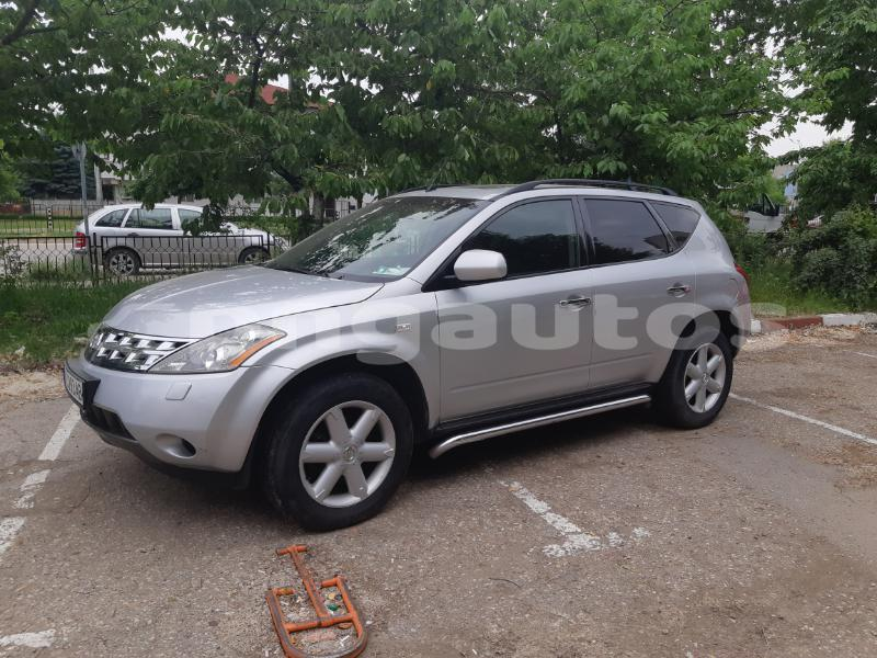 Big with watermark nissan murano national capital district port moresby 6879