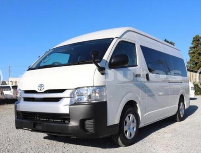 Big with watermark toyota hiace national capital district port moresby 6891