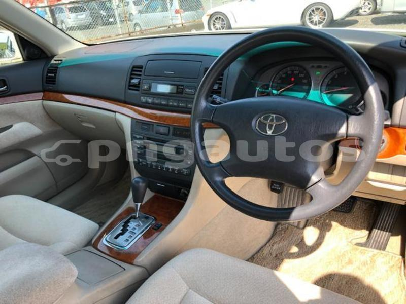 Big with watermark toyota markii national capital district port moresby 6914