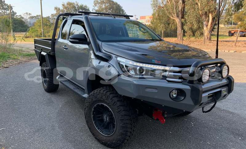Big with watermark toyota hiluxe revo madang madang 6922