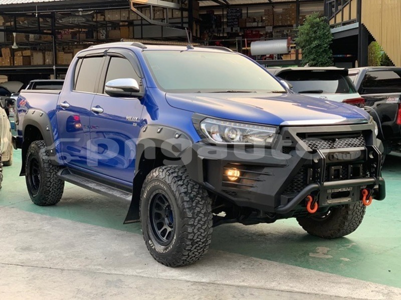 Big with watermark toyota hilux madang madang 6923