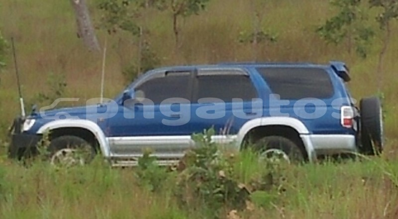 Big with watermark toyota hilux surf national capital district port moresby 6928