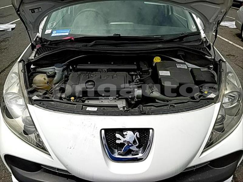 Big with watermark peugeot 207 national capital district port moresby 6934