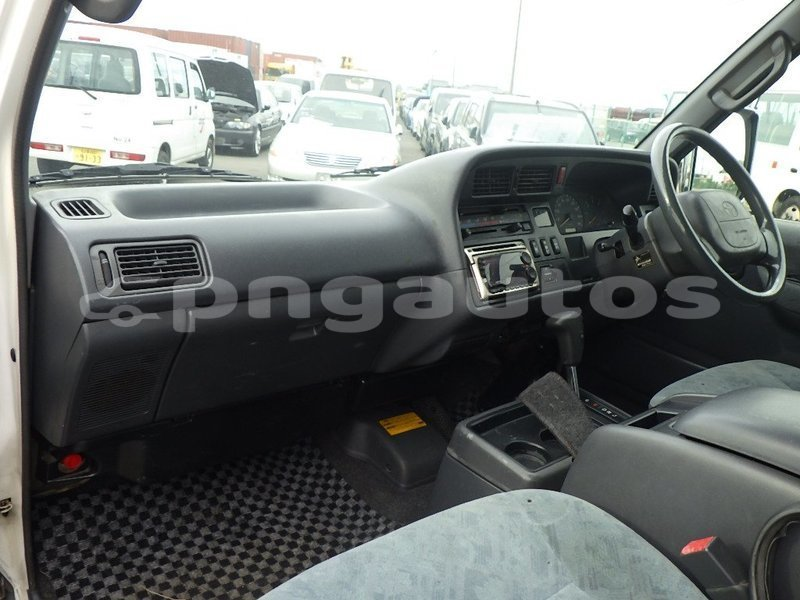 Big with watermark toyota hiace national capital district port moresby 6939
