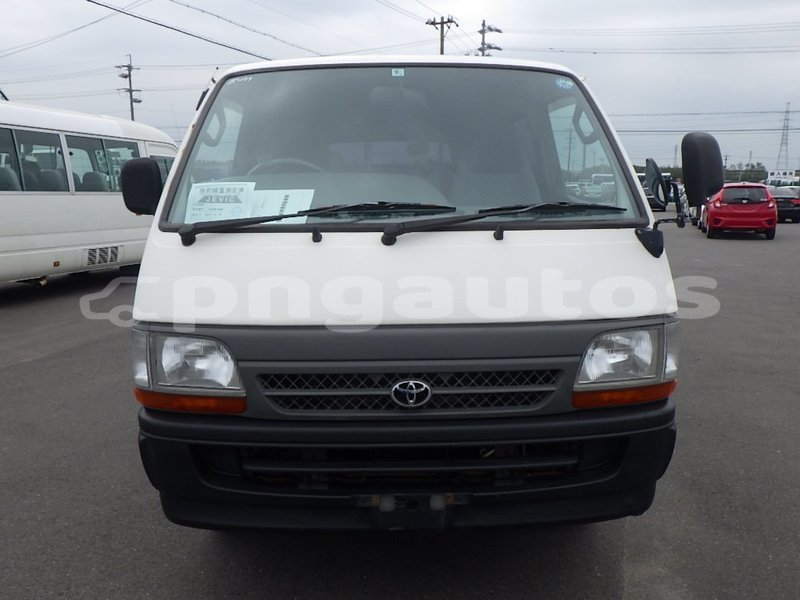 Big with watermark toyota hiace national capital district port moresby 6940