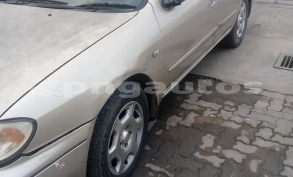 Buy Used Nissan Cefiro Silver Car in Port Moresby in National Capital District