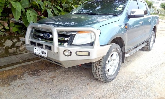 Buy Used Ford Ranger Other Car in Port Moresby in National Capital District