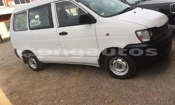 Buy Used Toyota TownAce Other Car in Port Moresby in National Capital District