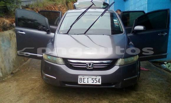 Buy Used Honda Odyssey Other Car in Port Moresby in National Capital District