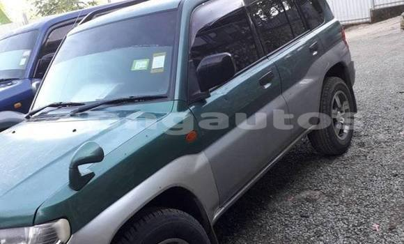 Buy Used Mitsubishi Pajero Other Car in Port Moresby in National Capital District