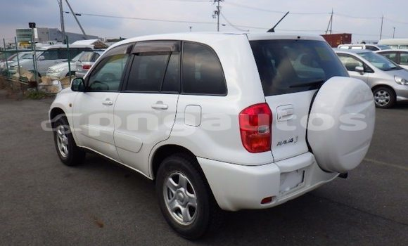 Buy Used Toyota RAV4 Other Car in Vanimo in Sandaun