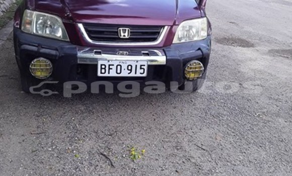 Buy Used Honda CRV Other Car in Port Moresby in National Capital District