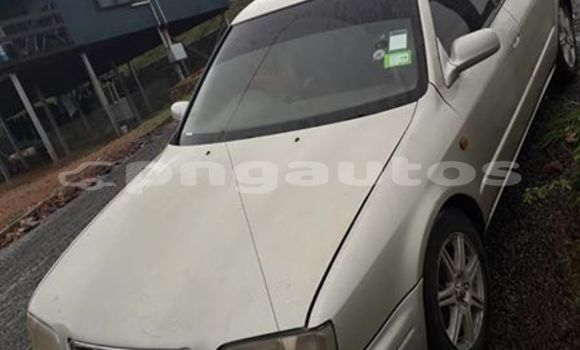 Buy Used Toyota Camry Other Car in Port Moresby in National Capital District