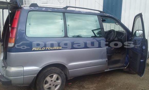 Buy Used Toyota Noah Other Car in Kundiawa in Simbu