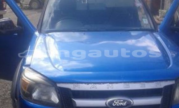 Buy Used Ford Ranger Other Car in Kundiawa in Simbu