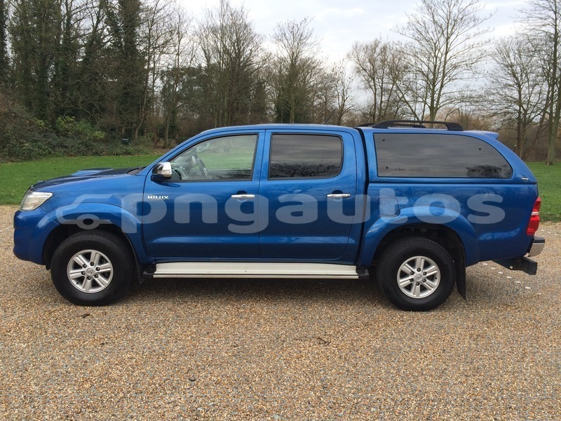 Big with watermark manual hilux 8