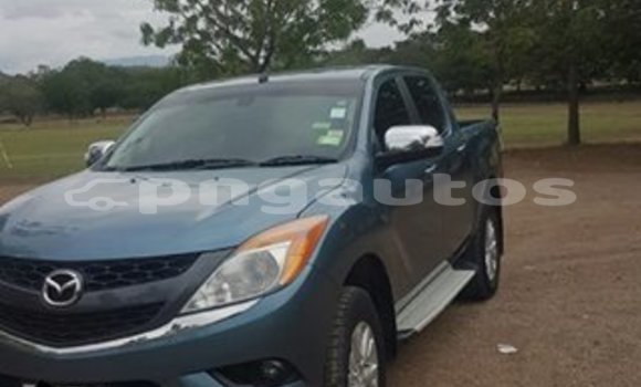 Buy Used Mazda BT50 Other Car in Port Moresby in National Capital District