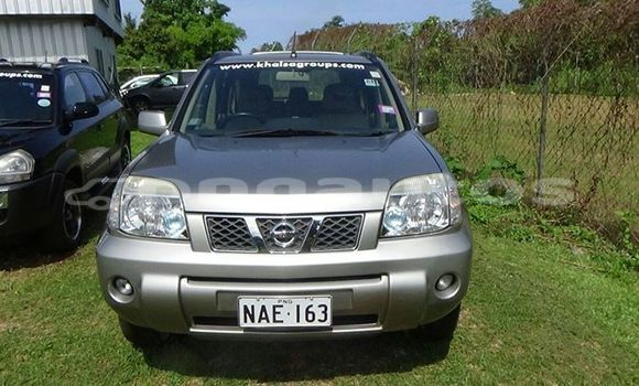 Buy Used Nissan Xtrail Other Car in Bulolo in Morobe