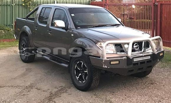 Buy Used Nissan Navara Other Car in Port Moresby in National Capital District