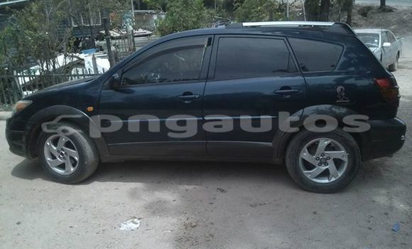 Buy Used Toyota Voltz Other Car in Porgera in Enga